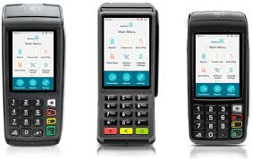 Android card machines