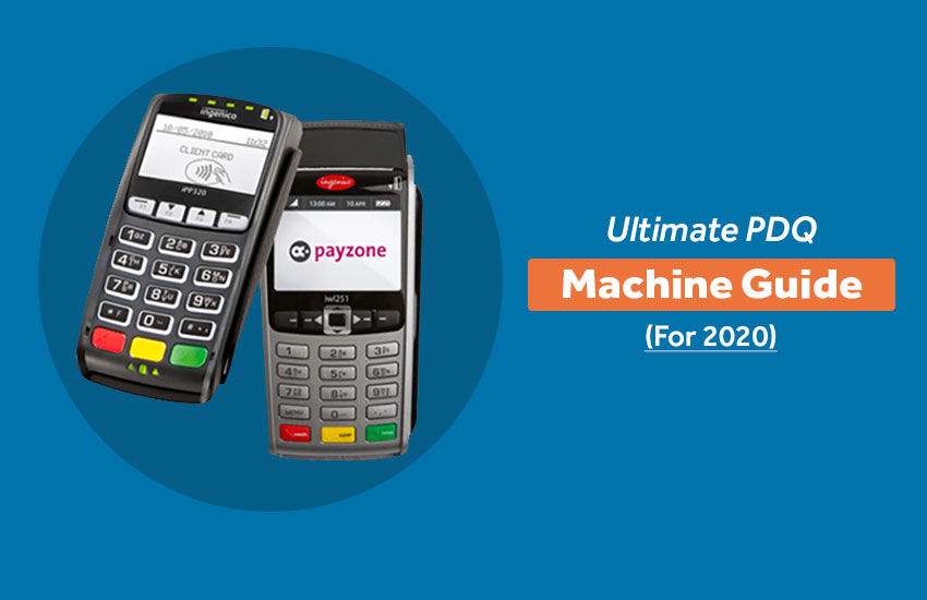 Ultimate PDQ Machine Guide