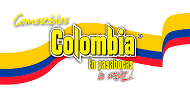 COMESTIBLES-COLOMBIA