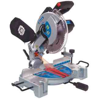 "King 10"" Compound Mitre Saw"