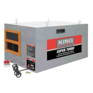 King Industrial Air Filtration