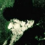 the Rebbe of Apt