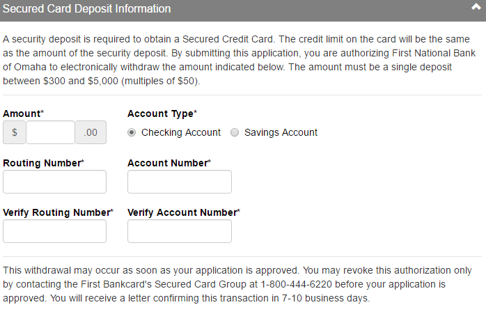 First Security Bank Routing Number