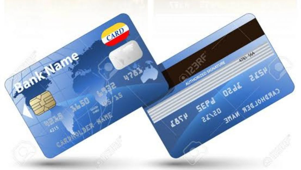 How to withdraw money from credit card without OTP