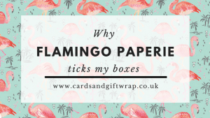 why flamingo paperie