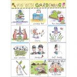 Fun with gardening