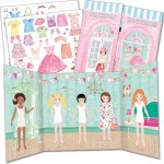 Fashion Boutique sticker set