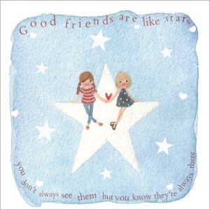Good friends stars Phoenix Trading review