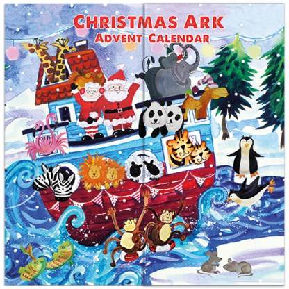 Christmas Ark