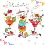 cocktail celebration card