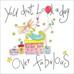 Day over fabulous