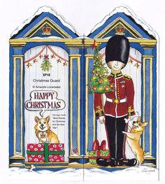 christmas Guard