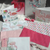 deluxe cards and gift wrap subscription flamingobox