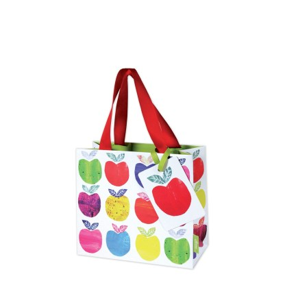 apples gift bag
