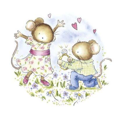 Engaged Mice
