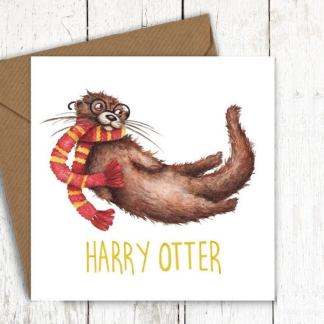 Harry Otter