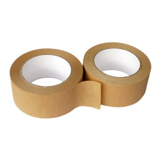 Self adhesive kraft paper tape