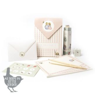Girls Letter Writing Set