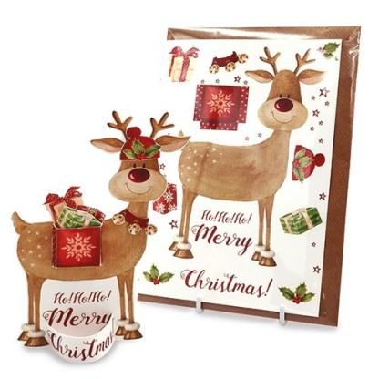 Rudolph Get Ready
