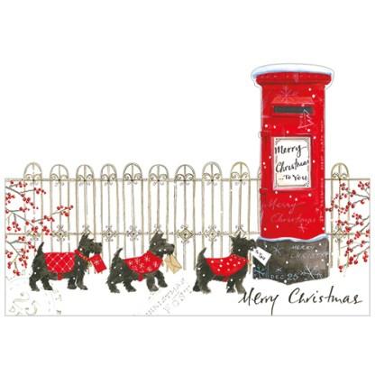 Christmas Post Christmas Cards