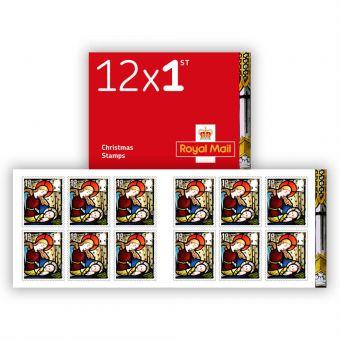 Christmas 2020 Stamps