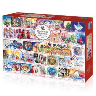 Jigsaws 1000 pieces