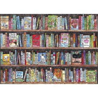 Authorful uns Jigsaw 1000 pc