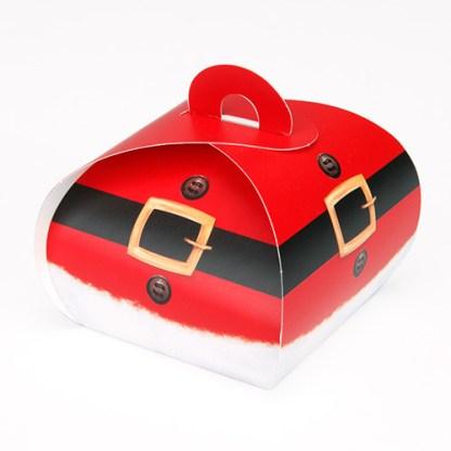 Santas Belt Mini Gift Boxes