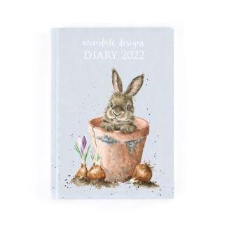 Wrendale Desk Diary 2022