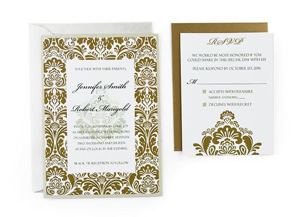 Printable Wedding Invitations Free Online Invitation