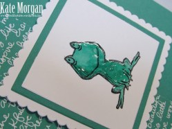 Love You Lots, Frog, Feminine Birthday Card, #stampinup, DIY, @cardsbykate, #stampinupaustralia