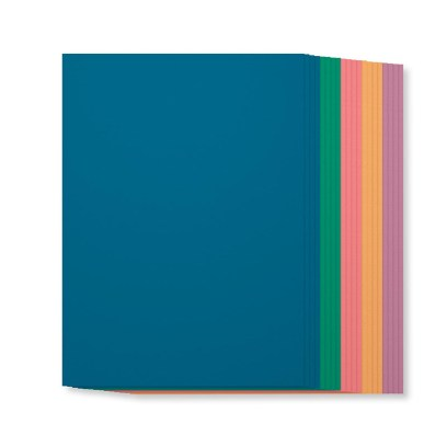 2016-2018 In Color A4 Cardstock (147366)