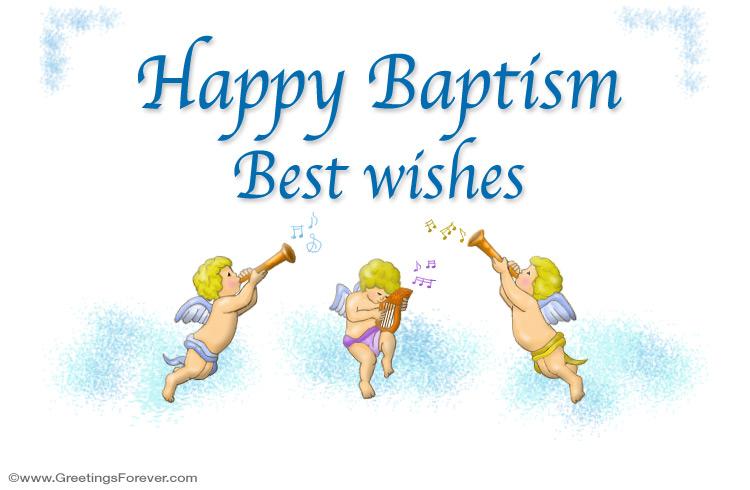 Baptism Ecard Christian And Catholic Ecards Ecards