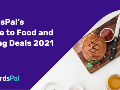 guide cardspal food and dining deals 2021