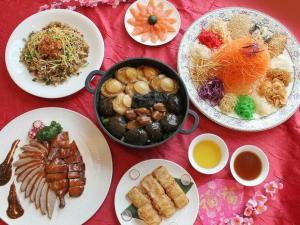 Grand Shanghai Restaurant dining deal