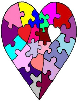 Puzzle Piece Product Image