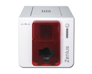 Evolis Zenius
