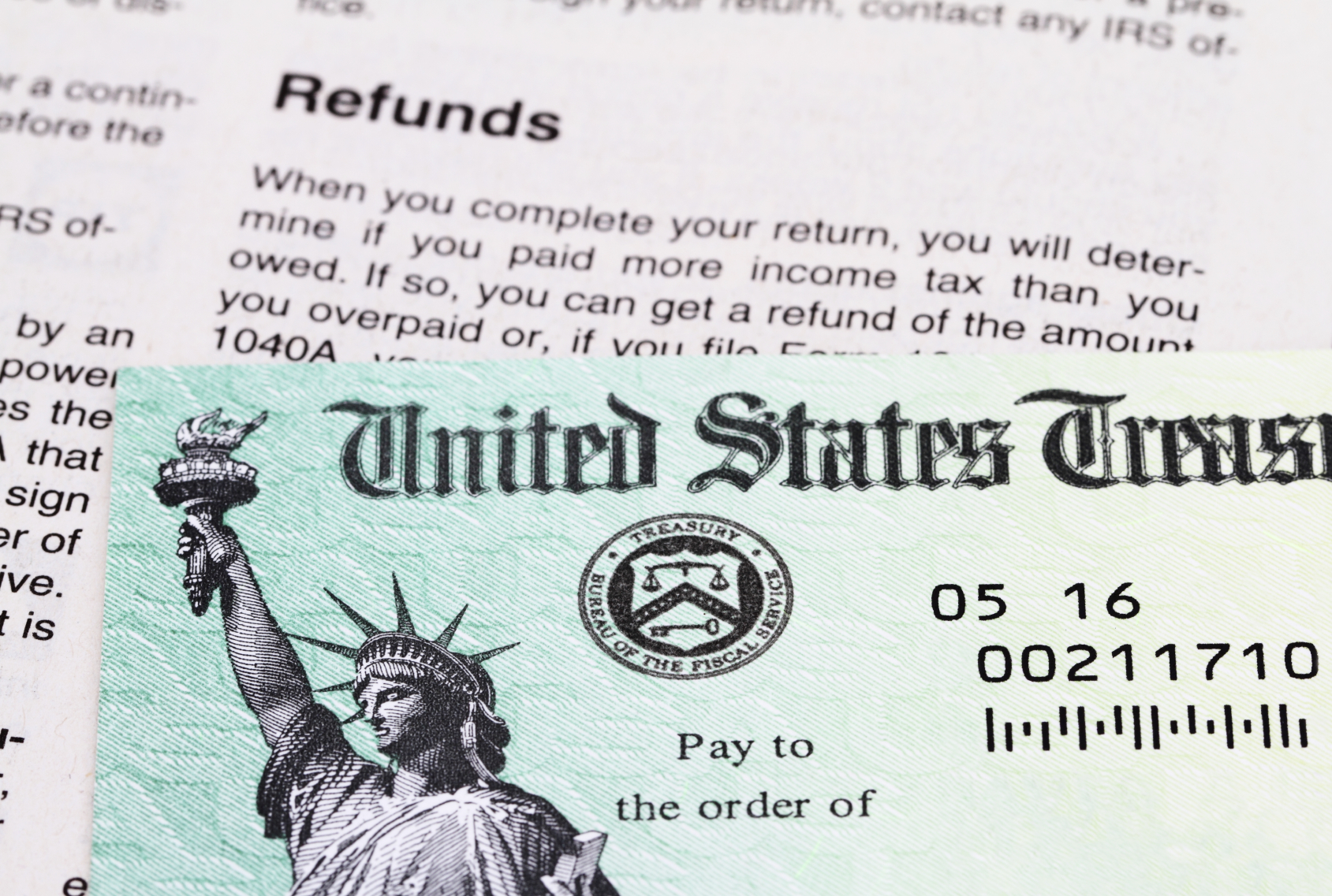 6 Pointers On Handling A Irs Tax Refund For A Better