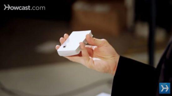 card shuffling