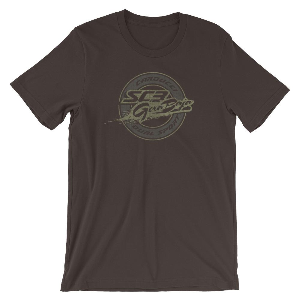 SC3 Gera Baja Unisex T-Shirt