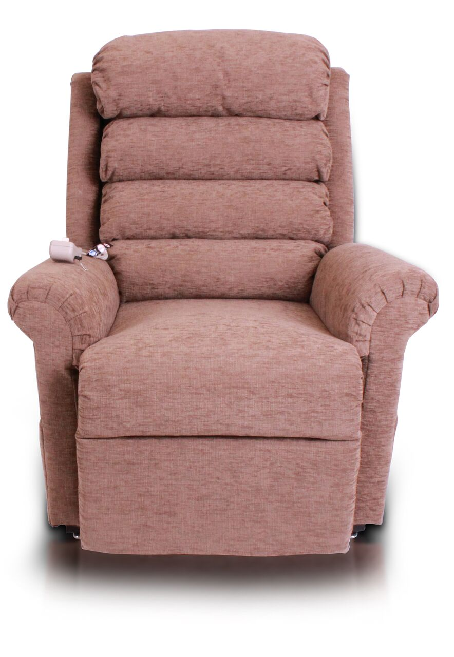 Chair Turns Into Bed Pride 670 Chairbed Rise And Recline Chair Converts Into A Bed