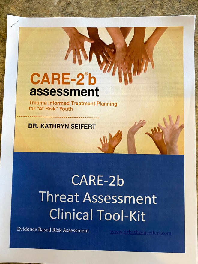 CARE2 Toolbox