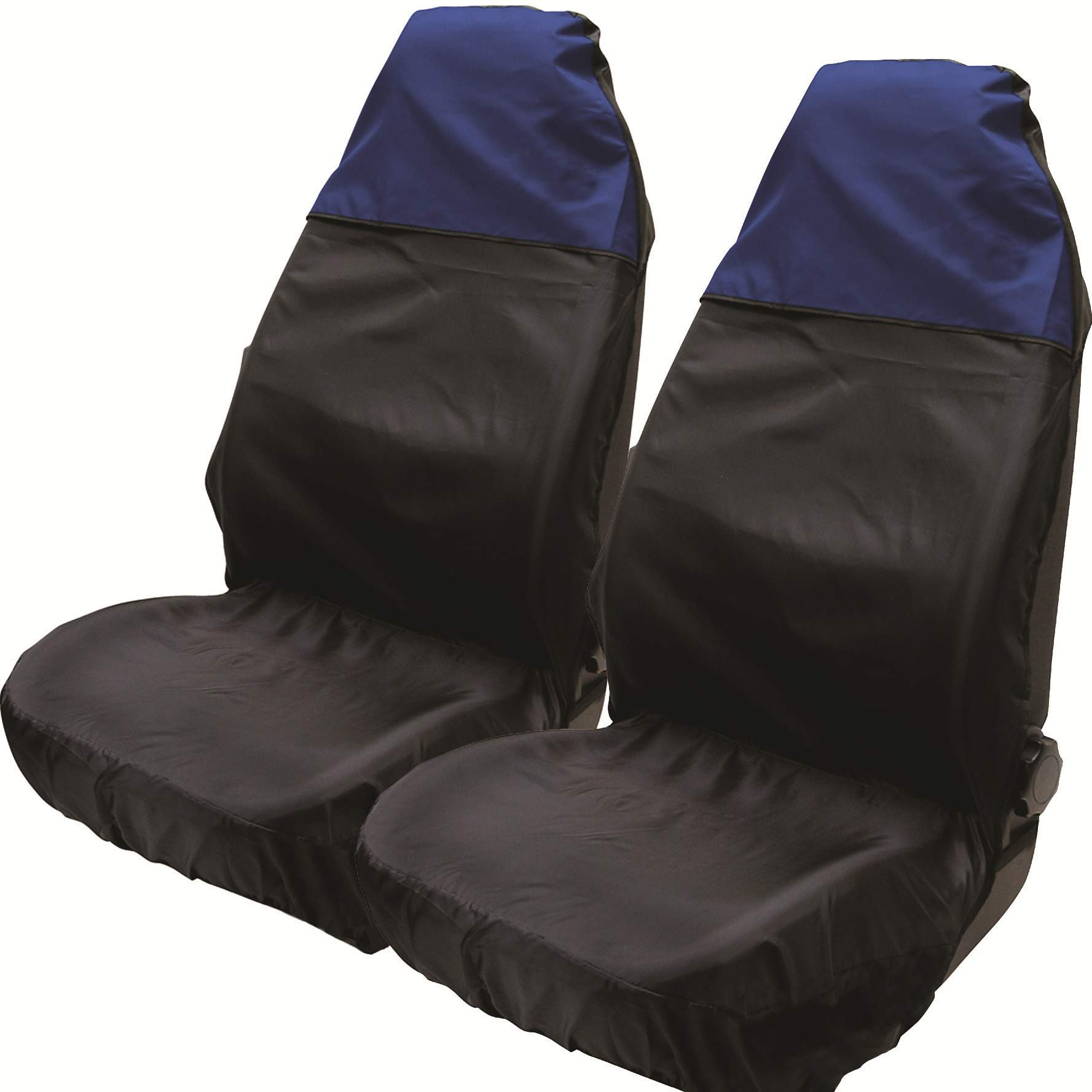 Waterproof Chair Covers Front Waterproof Car Seat Covers Universal Fit At Care4car