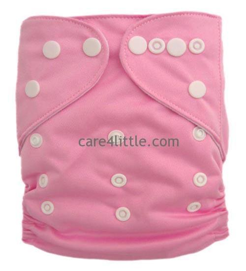Baby Pink Print 1