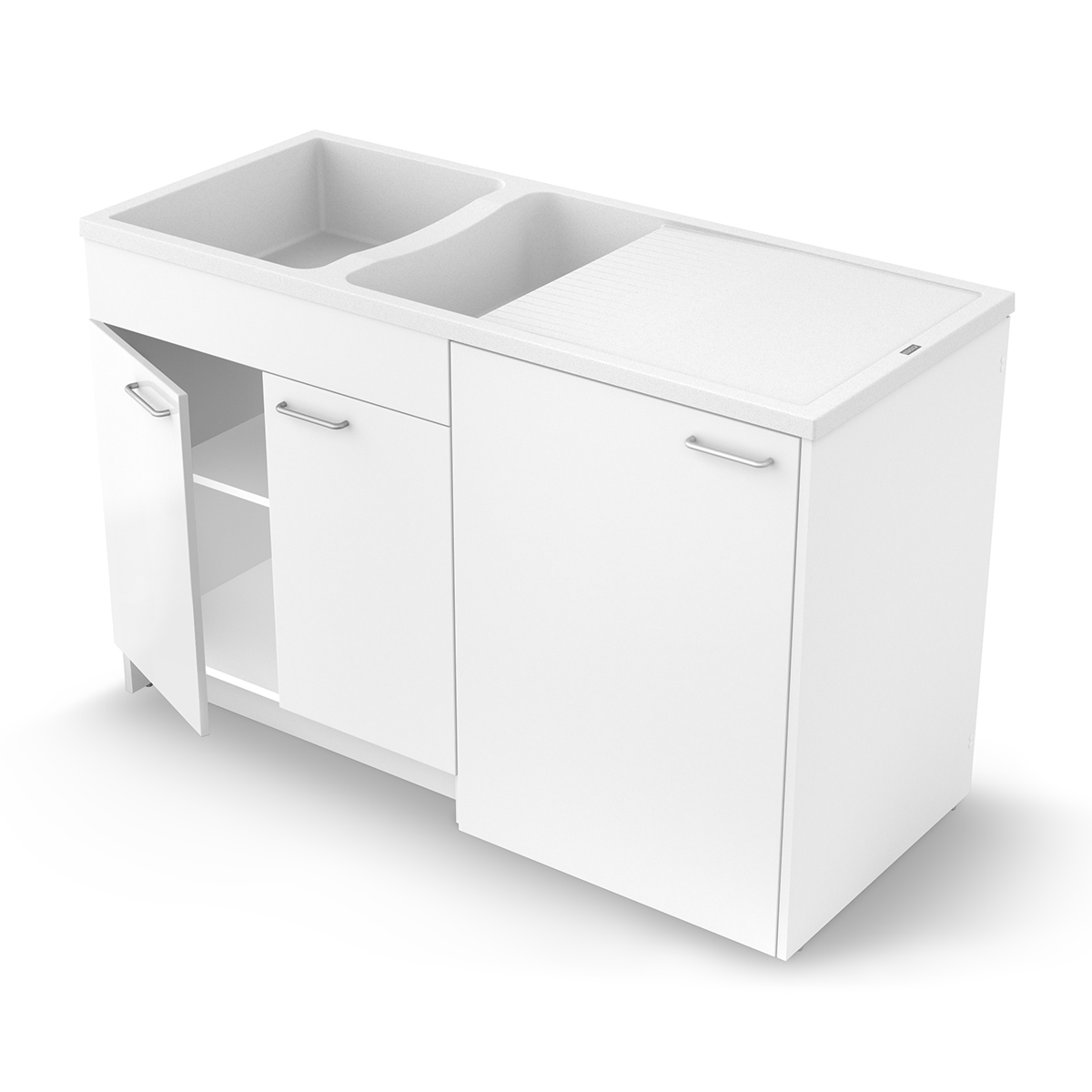 carea sanitaire concept meuble evier