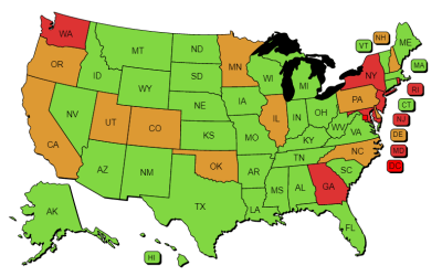 Do you know the caregiver training requirements in your state?