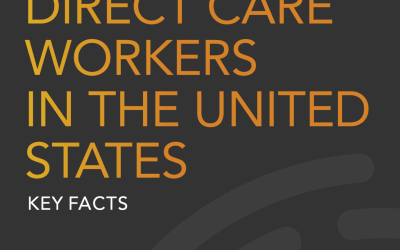 New Study Highlights Impact of Inadequate Wages for Direct Care Workers