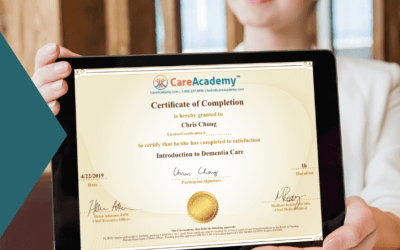 3 Ways to Leverage Training and Certifications to Win New Home Care Business