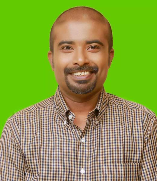 Renjit Ebroo, Consultant