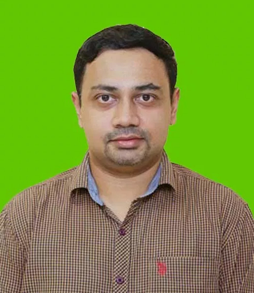 Dr. Praveen Nair MD, Family Medicine